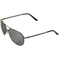 Boise State Aviator Sunglasses
