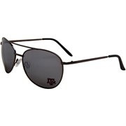 Texas A&M Aviator Sunglasses