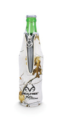 Realtree Bottle Insulator X-tra Snow