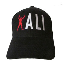 Muhammad Ali - RIP Tribute Embroidered Baseball Hat - Cap - aka Cassius Clay