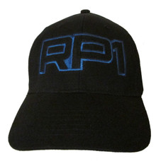 Ready Player One Logo #2 Logo Embroidered Baseball Hat - Cap