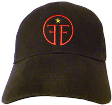 Fringe Department of Defense Alternative Universe Logo #1 Embroidered Baseball Hat - Cap