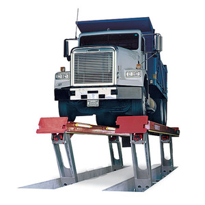 Heavy Duty Parallelogram
