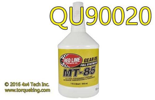QU90020 NV4500 TRANSMISSION OIL