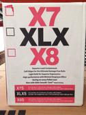 X7S Hybrid Stretch Film AEP (X7S)