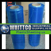 Duct and Surface Cover Shield Blue 3 mil DCR324200B