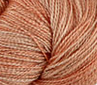 Hand Maiden Sea Silk - Apricot