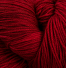 Malabrigo Sock 611 - Ravelry Red