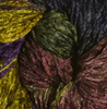 Bulky Rayon Chenille - Old Gold