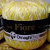 Fiore 8 prints 60 - Yellow/White