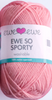 Ewe So Sporty 05 - Cotton Candy