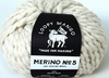 Loopy Merino No5 - Polar Bear