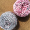 Gourmet Cowl Kit - Cotton Candy, Rock Candy