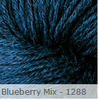 Ultra Alpaca Fine 1288 Blueberry Mix