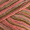 Silky Alpaca Lace HP 2491 - Rosy Camouflage