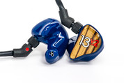 JH Audio JH13v2 Custom In Ear Monitor