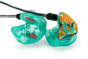 JH Audio JH3X Custom In Ear Monitor