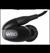 Westone W80 Audiophile Earphones