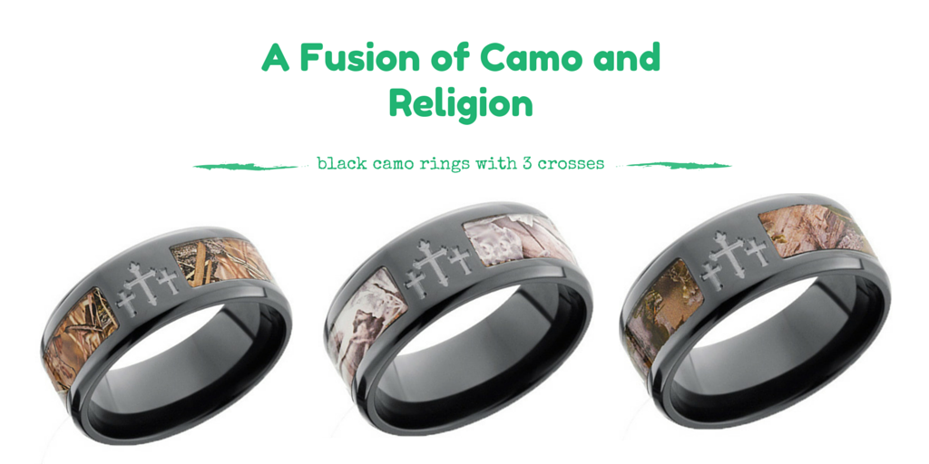 hunting rings rugged rings and much more but weve narrowed it down to these most popular ones here are camokixs top wedding bands for your country - Country Wedding Rings