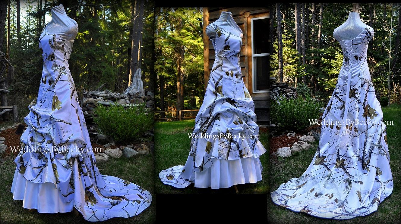 Affordable Elegance Bridal Feature - CAMOKIX