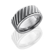 Helical Spinner Ring