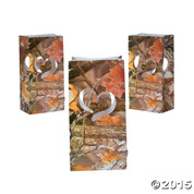 Camo Luminaries (Set of 36)