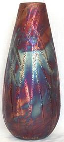 010 - Teardrop Vase