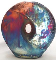 022 - Tiny Moonlite Vase
