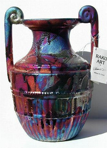 063 - Greek Urn