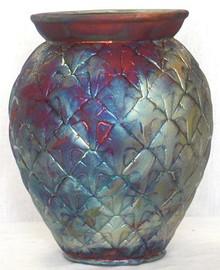092 - Pineapple Vase