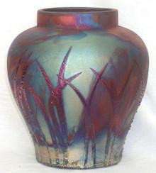 161 - Medium Ming Vase