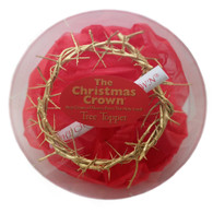 The Christmas Crown of Thorns