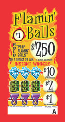 Flamin' Balls 2