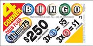4 Corner Bingo 2