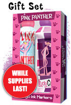 Pink Panther NEW