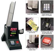 Precision Counter 500