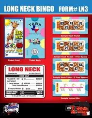 LN3 Long Necks