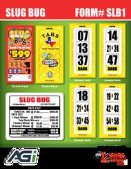 SLB1 Slug Bug