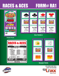 RA1 Races and Aces