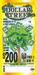 262Z Dollar Tree