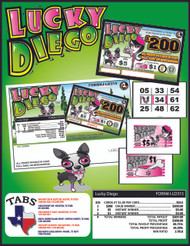 Lucky Diego
