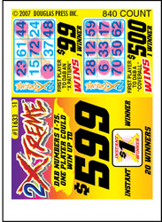 2 Xtreme 11633