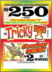 Tricky T 12336