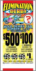 Elimination Derby 13779