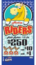 Horse Riders 2