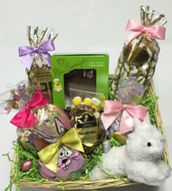 Easter Gift Baskets Medium