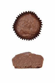 Haystack Chocolate (coconut blended with chocolate)