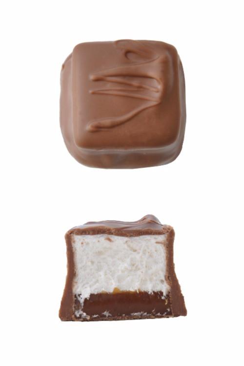 Caramel Marshmallow (Brittany)