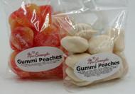 Gummi Peaches
