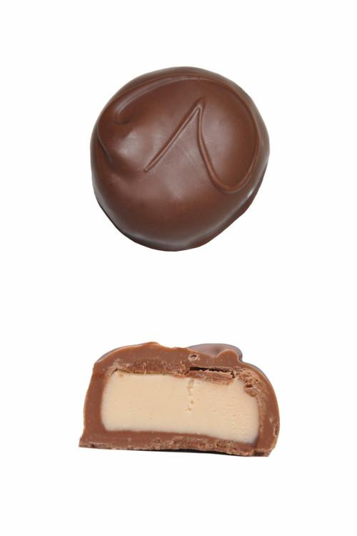 Vanilla Cream Chocolate
